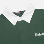 Undefeated Rugby Men's Longsleeve Green photo- 2