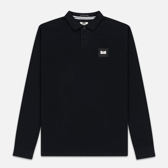 Мужской лонгслив Weekend Offender Sandoval Black