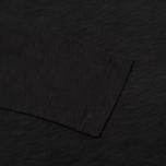 Мужской лонгслив YMC Raglan Black фото- 3