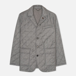 Мужской пиджак Aquascutum Steele Quilted Flannel Grey фото- 0