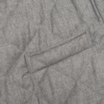 Мужской пиджак Aquascutum Steele Quilted Flannel Grey фото- 5