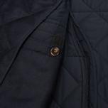 Мужской пиджак Aquascutum Steele Quilted Flannel Navy фото- 10