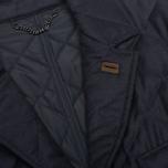 Мужской пиджак Aquascutum Steele Quilted Flannel Navy фото- 4