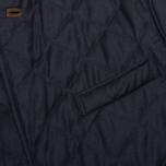 Мужской пиджак Aquascutum Steele Quilted Flannel Navy фото- 5