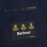 Мужской пиджак Barbour Aberford Tailored Danube фото- 2