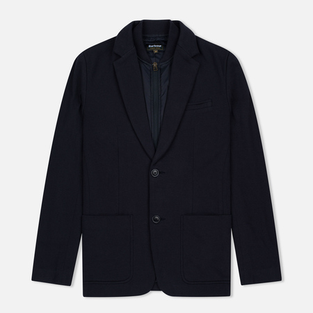 Мужской пиджак Barbour Bardon Navy