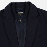 Мужской пиджак Barbour Bardon Navy фото- 1