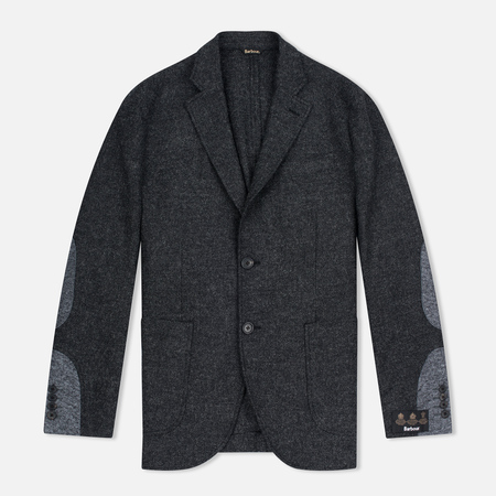 Barbour Welwick Tailored Men's Blazer Clergy