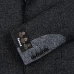 Мужской пиджак Barbour Welwick Tailored Clergy фото- 1