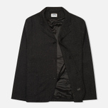 Мужской пиджак Edwin Prime Herringbone Wooly Black фото- 1