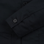 Мужской пиджак Edwin Union Twill 7.25 Oz Black фото- 3