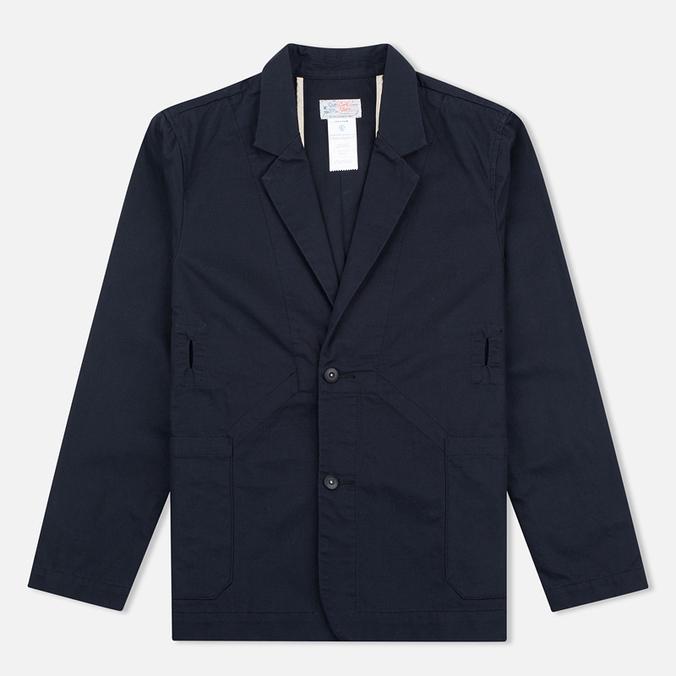 Garbstore Wren Men's Jacket Navy