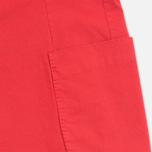Мужской пиджак Hackett Gmd Textured Cotton Red фото- 4