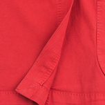Мужской пиджак Hackett Gmd Textured Cotton Red фото- 5