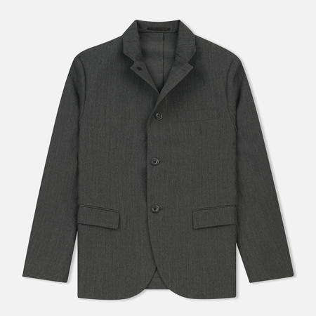 Мужской пиджак Nanamica Club Jacket Heather Grey