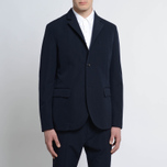 Мужской пиджак Nanamica Club Jacket Navy фото- 8