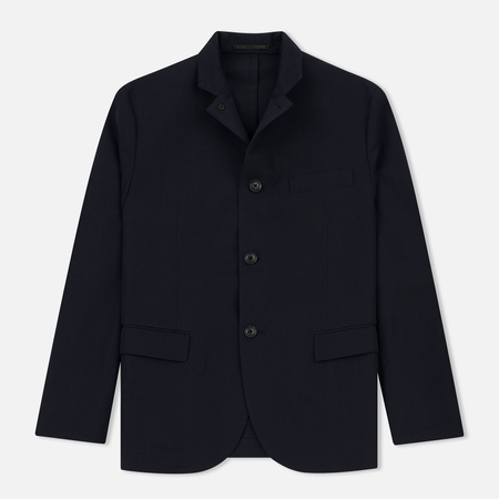 Мужской пиджак Nanamica Club Jacket Navy