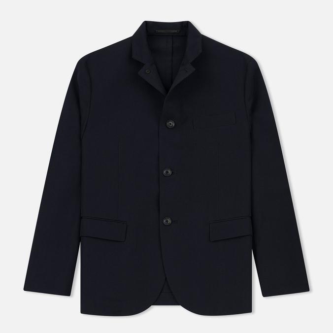 Мужской пиджак Nanamica Club Jacket Navy