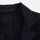 Мужской пиджак Nanamica Club Jacket Navy фото- 1