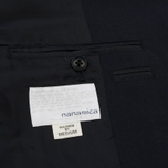 Мужской пиджак Nanamica Club Jacket Navy фото- 3