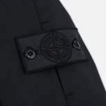 Мужской пиджак Stone Island Shadow Project SB Blazer Twill Black фото- 3
