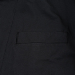 Мужской пиджак Stone Island Shadow Project SB Blazer Twill Black фото- 4
