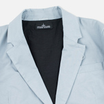 Stone Island Shadow Project SB Blazer Twill Men`s Blazer Grey photo- 1