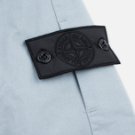 Мужской пиджак Stone Island Shadow Project SB Blazer Twill Grey фото- 4