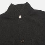 Мужской пиджак Universal Works Barra Charcoal фото- 2