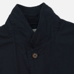 Мужской пиджак Universal Works Barra Poplin Dark Navy фото- 5