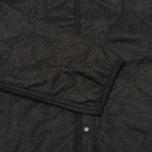 Мужская стеганая куртка Universal Works Chore Grey/Orange фото- 4