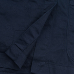 Universal Works London Twill Men`s Blazer Navy photo- 6