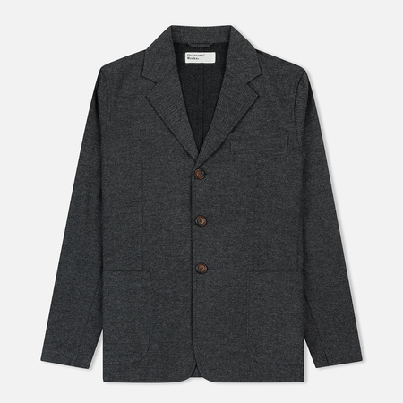 Мужской пиджак Universal Works London Wool Marl Grey