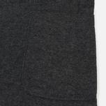 Мужской пиджак Universal Works London Wool Marl Grey фото- 3