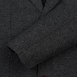Мужской пиджак Universal Works London Wool Marl Grey фото- 4