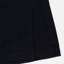 Мужской пиджак Universal Works London Wool Marl Navy фото- 5
