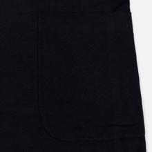 Мужской пиджак Universal Works London Wool Marl Navy фото- 4