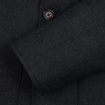 Мужской пиджак Universal Works Reversible Suit Charcoal/Navy фото- 5
