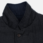 Мужской пиджак Universal Works Reversible Suit Charcoal/Navy фото- 3