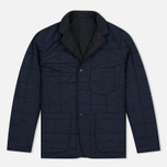 Мужской пиджак Universal Works Reversible Suit Charcoal/Navy фото- 1