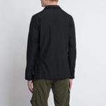 Мужской пиджак Universal Works Suit Cotton/Nylon Black фото- 9