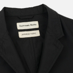 Мужской пиджак Universal Works Suit Cotton/Nylon Black фото- 1