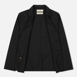Мужской пиджак Universal Works Suit Cotton/Nylon Black фото- 2