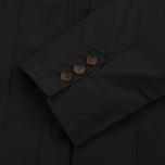 Мужской пиджак Universal Works Suit Cotton/Nylon Black фото- 5