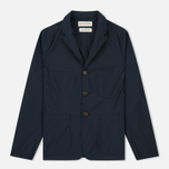 Мужской пиджак Universal Works Suit Cotton/Nylon Navy фото- 0