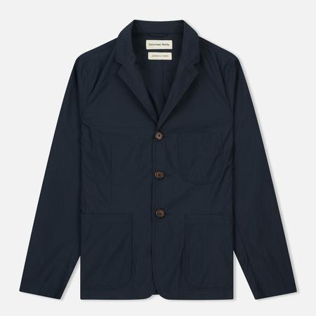 Мужской пиджак Universal Works Suit Cotton/Nylon Navy