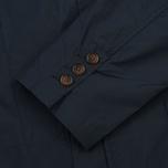 Мужской пиджак Universal Works Suit Cotton/Nylon Navy фото- 6