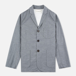 Мужской пиджак Universal Works Suit Nylon Cotton Grey Marl фото- 0