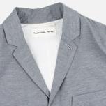 Мужской пиджак Universal Works Suit Nylon Cotton Grey Marl фото- 2