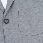 Мужской пиджак Universal Works Suit Nylon Cotton Grey Marl фото- 3